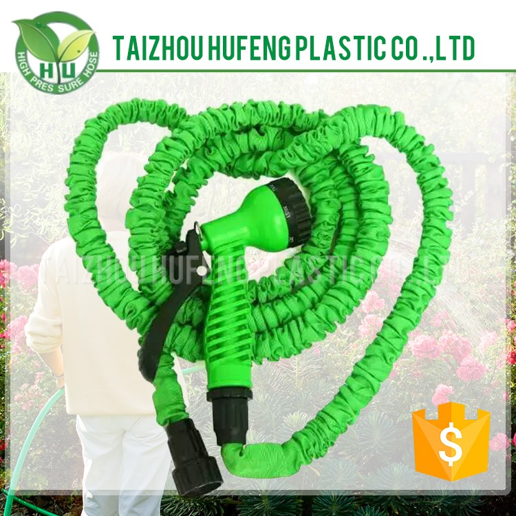 Alibaba Wholesale User-friendly Garden Water Hose Pipe
