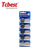 3V CR2016 CR2025 CR1025 CR2430 CR2477 Button Cell Battery