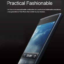 drop shipping UMI ZERO 5.0 Inch IPS Screen Android 4.4 3G Smart Phone
