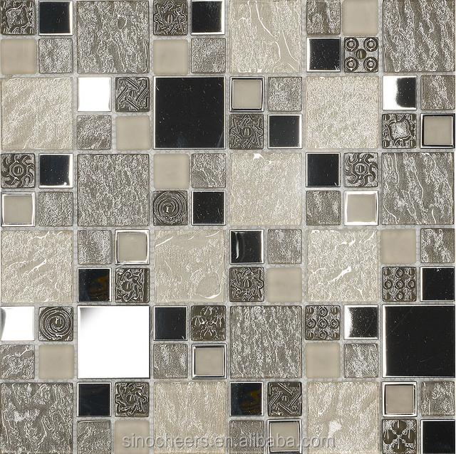 Modern Kitchen Tiles Texture stone tile backsplash texture