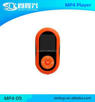 Hot Sell MP4 Player Download Mp4 Hot Videos Free