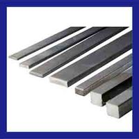 304 polished surface stainless steel flat bar