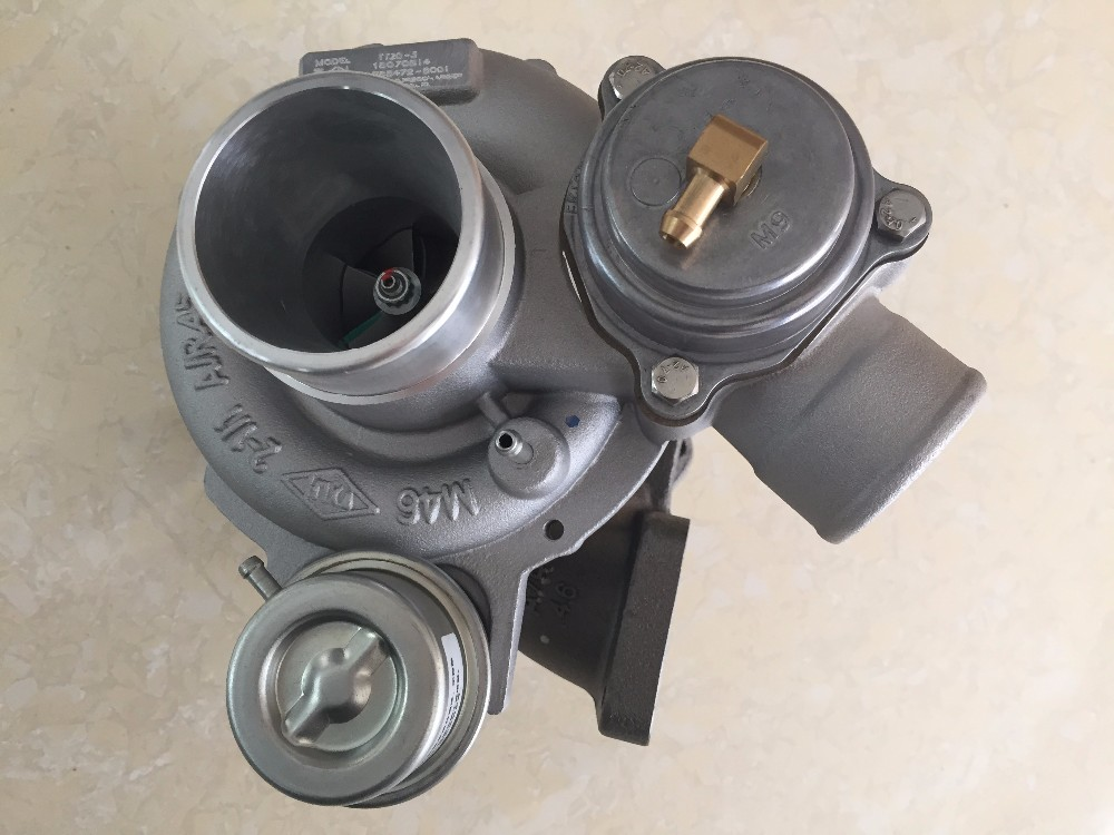 Turbocharger K03 058145703N with 1.8T ROEWE engine