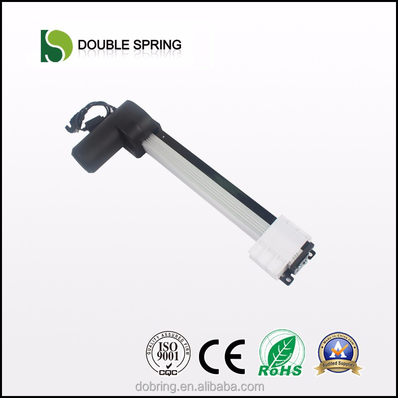 Big Load Ball Screw Duty Cycle 25% Linear Actuator IP42