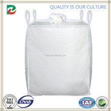 high quality white packing pp bulk bag for chemicals
