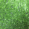 8mm single color top quality outdoor light artificial grass green synthetic turf