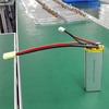 lithium ion battery pack, 24V 5AH, for POS battery customized design