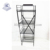 flat packing floor stand metal snack and beverege wire display  rack