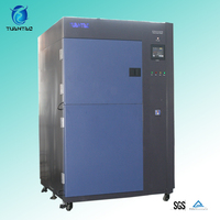 Electric programmable thermal shock test chamber manufacturer