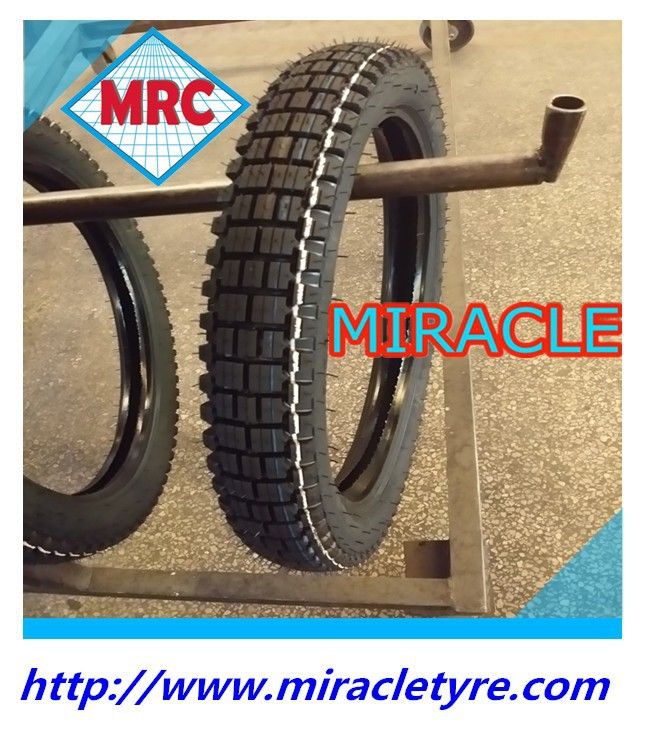 CHINESE MRC Brand top technology rubber motorcycle tyre/motorcycle tire 3.00-17 with different pattern for high way