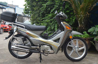 super wave model 110CC/50CC cub motorcycle with soncap in ckd