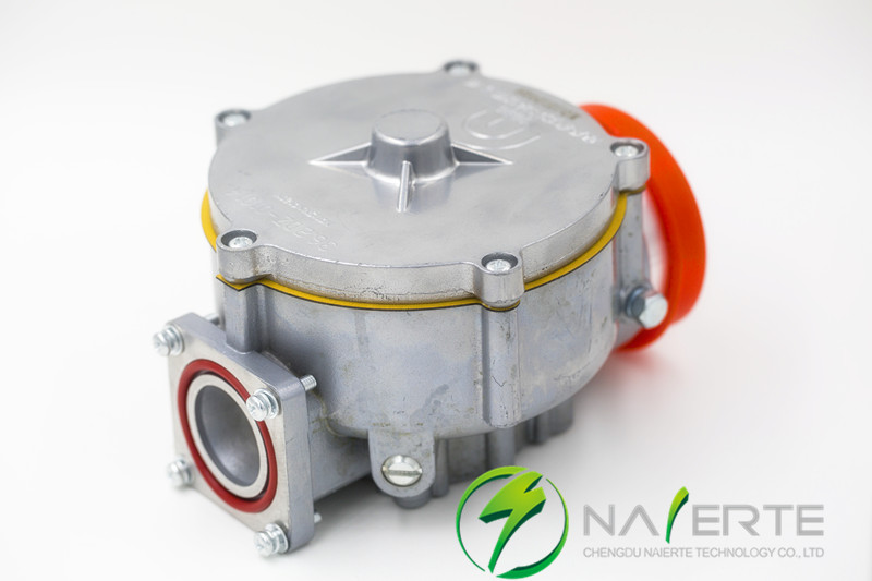 CNG/LNG singer cavity carburetor/carburator for auto engine