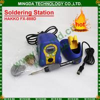 High quality smd soldering station / FX-888D SMD Welding Station , weller soldering station made in China