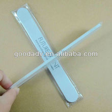 OEM New arrival Nail file/small nail file /angel foot file for promotion gift