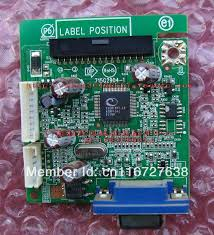 Repairing for all machinery Driver board or mother board