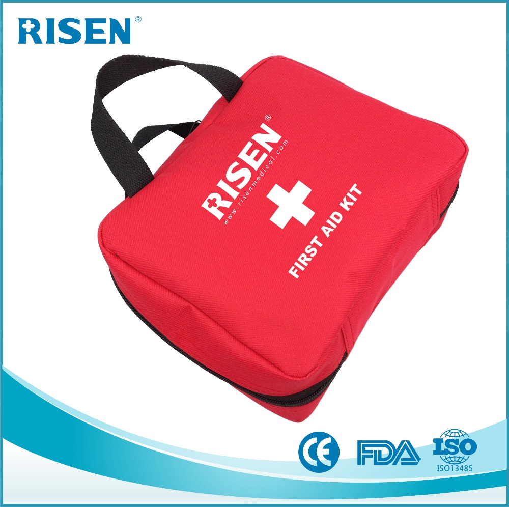 first aid emergency tool safety kit for hotel home