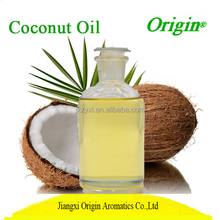 OEM/ODM manufacturer supply bulk sale food grade crude coconut oil at a low price with free sample