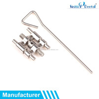 dental supplies orthodontic accessories expansion screw