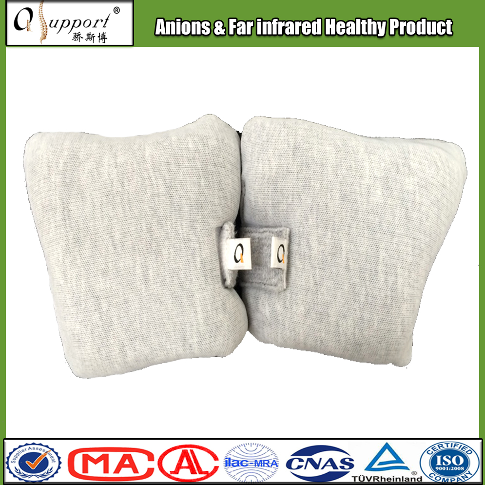 China hot selling funny wrist guard pillow for collegues