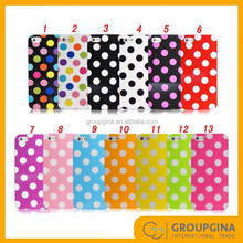 New Design Polka Dot Phone Case for Iphone 6/6p/7/7p