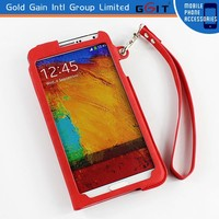 Popular Premium PU Leather Case For Note 3 N9000