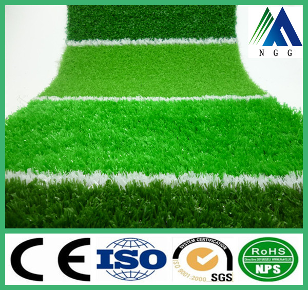 fifa approved turf nature PE synthetic artificial soccer grass