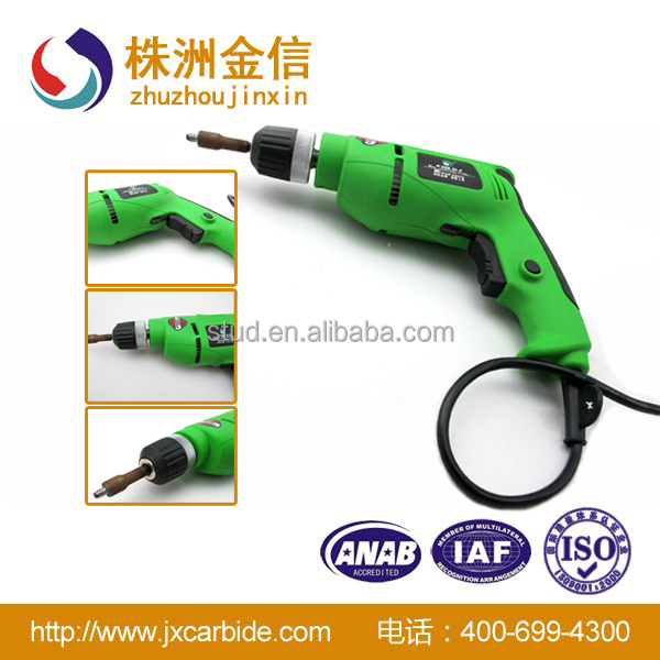 Powel Parts tools snow tyre stud gun screw install tools