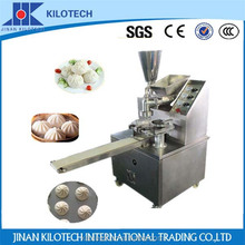Best Quality Steamed Stuffed Bun Making Machine used for Quick- Freeze Food Processing Factory