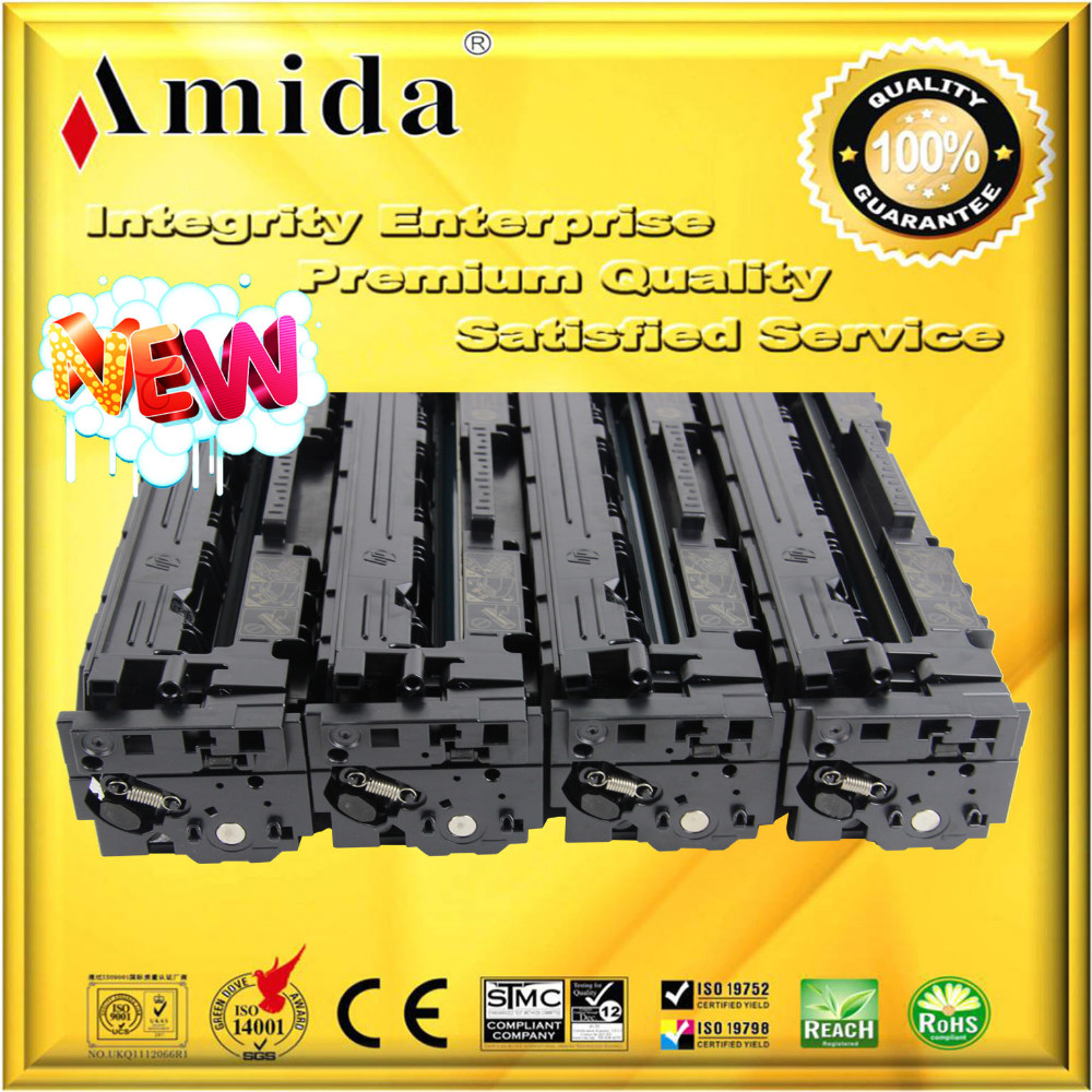 Hot sale CF400A for HP Color LaserJet color toner cartridge compatible <strong>18</strong> months warranty