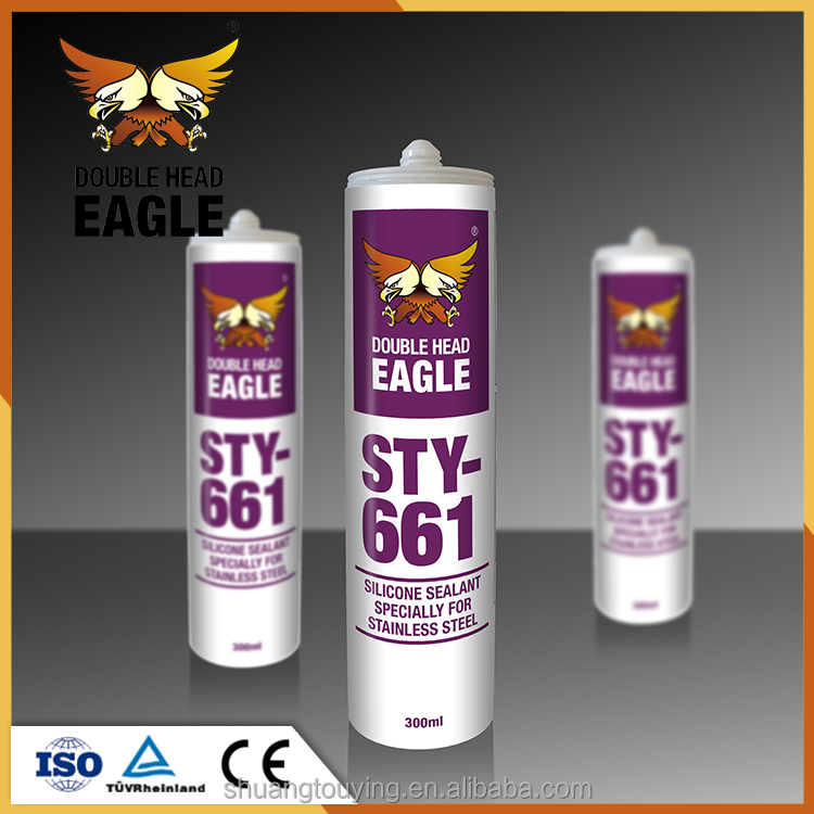 Gold Supplier China Cheap Neutral Cure Concrete Silicone Sealant