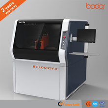 Auto following laser head BCL-0505FX laser metal cutting machine price