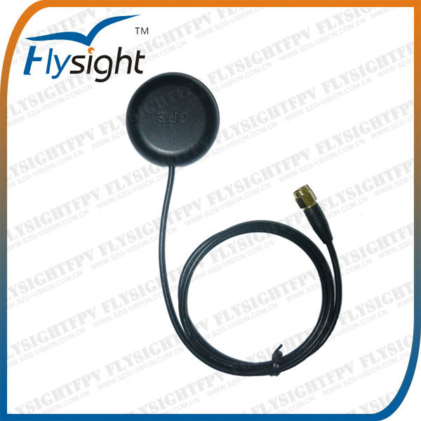 Amplified GPS Active Antenna GA28R