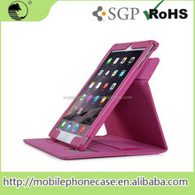 Manufacturers In China case for zte tablet rotate cover