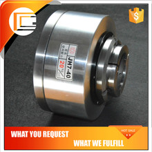 Hydraulic rotary type quick oil chuck for quick change adaptor