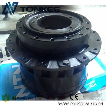 TGFQ 320C travel reduction, E320C travel reducer, 320C travel reduction gear for excavator