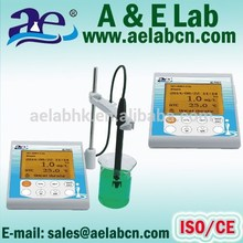 Professional pen type ph meter with CE certificate