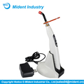 Powerful Medical Orthodontic Curing Light Dental, Cordless Led Curing Lamp