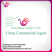 China Agent Sourcing Inspection Shipping Since 2008 , commercial agent , serive agent