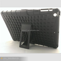 High quality TPU+ PC Hybird Case For iPad Air 5