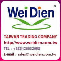 Trust Worthy Professional Taiwan trading company