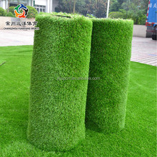 high quality outdoor 40-60mm artificial football turf