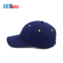 Hot sale factory direct price youth fitted baseball caps