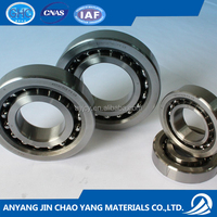 high quality high strength deep groove GCr15 Ball bearing steel