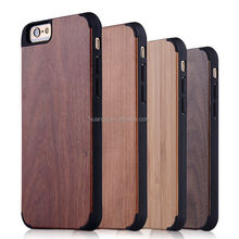 Buy direct from china Natural Hand Hold Feeling Hybrid PC & Wood Case for wood iphone 5s case china suppliers