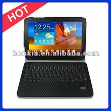 Wireless Keyboard Case for Samsung Galaxy Tab 10.1