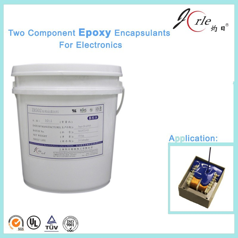 Top quality two component epoxy resin adhesive ab glue/epoxy curing agent