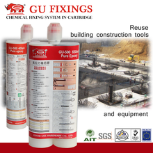 AIT fixing system epoxy glue for wood