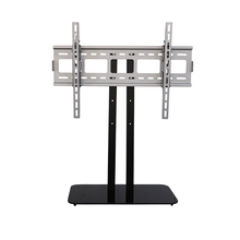 Durable Stable Motorized Stainless Steel LED Mount Bracket LCD TV Stand