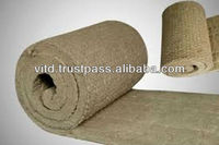 Rockwool insulation in various form