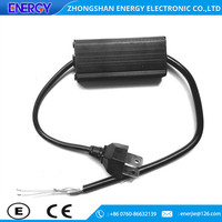 shop online high quality New H4 auto lamps headlight led drive power supply for interior car lights china electronics